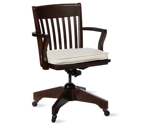 Pottery Barn Swivel Desk Chair Decor Look Alikes Pottery Barn Desk Chair