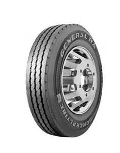 General Truck Tires Commercial 11r24 5 General Ra Commercial Truck Tire 16 Ply