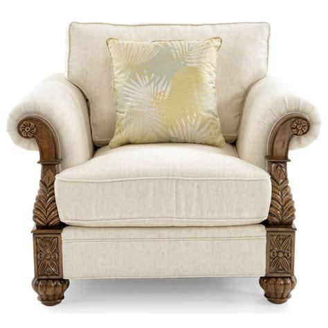 Bahama Recliner by Bahama Home Bahama Upholstery 7530 11 02 Benoa Harbour Back Chair In Ivory