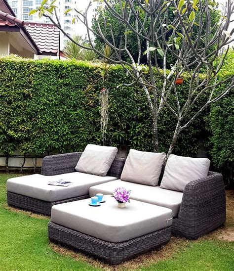 sofa for sale in singapore rattan garden sofa set for sale in singapore adpost com