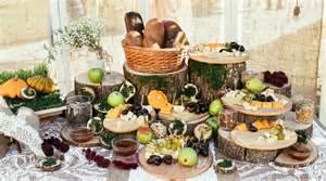 12 id 233 es pour un joli buffet de mariage fait mon