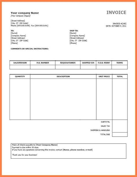 sle invoice letterhead business letterhead invoice 28 images designs for