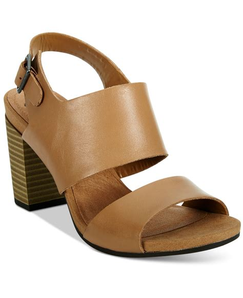 dress sandals clarks collection s banoy tulia dress sandals in
