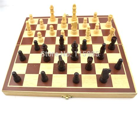 amazon com nautical chess set toys games wooden chess game toy kids children play educational