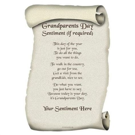 Wedding Anniversary Wishes For Maternal by Grandparents Day Quotes And Poems Image Quotes At