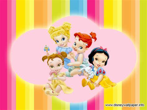 Wallpaper Disney Princess Baby | disney princess images baby disney princesses hd wallpaper