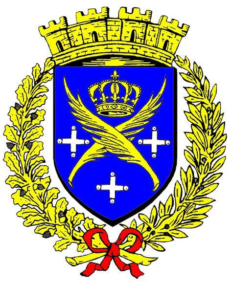 Armoirie De by File Armoirie Etienne Jpg Wikimedia Commons