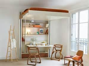 40 meubles pratiques pour gagner de la place