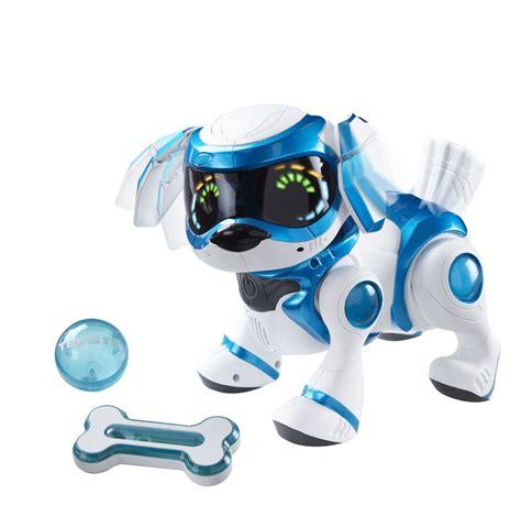 zoomer robot zoomer robot