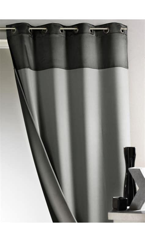 Taille Rideau Standard by Rideaux Pr 234 T 224 Poser Homemaison Vente En Ligne De