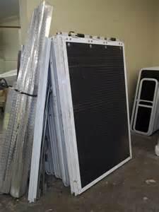 Puma Rv Floor Plans toy hauler ramp door side pictures to pin on pinterest