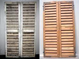 restaurare persiane in legno come restaurare le persiane in legno nanopress donna