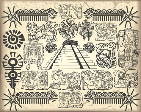 imagenes codices mayas c 243 dice maya ofim 225 tica univia