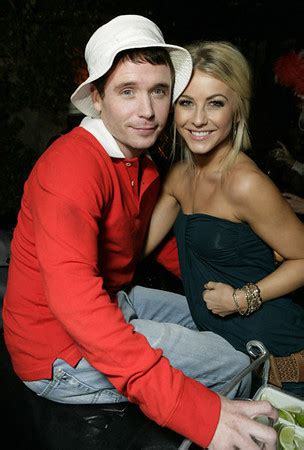 Heigls The Jealous Type by Kevin Connolly And Julianne Hough S Quot Quot Made The