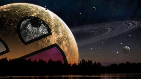 Planet Meme - epic planets pics about space
