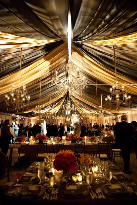 wedding tent ideas that will leave you speechless