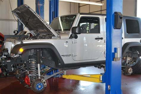 Jeep Service Castle Rock Jeep Repair Jeep Repair Service