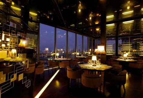 top bar in bangkok a guide to the top rooftop bars and hottest restaurants in