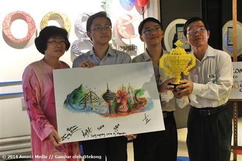 doodle 4 yee run malaysia mengumumkan pemenang doodle 4 amanz