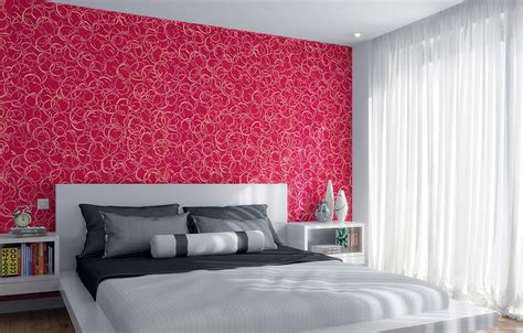 bedroom texture paint design special effect home combo