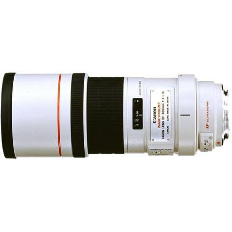 Canon Ef 300mm F 4 0l Is Usm canon ef 300mm f 4 0l usm is lens canon lenses
