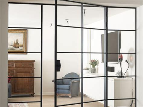 Steel Door Design d hondt portes avec vitrage