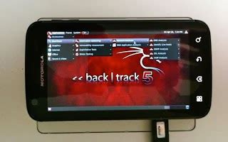 backtrack mobile how to install backtrack on android mobile and