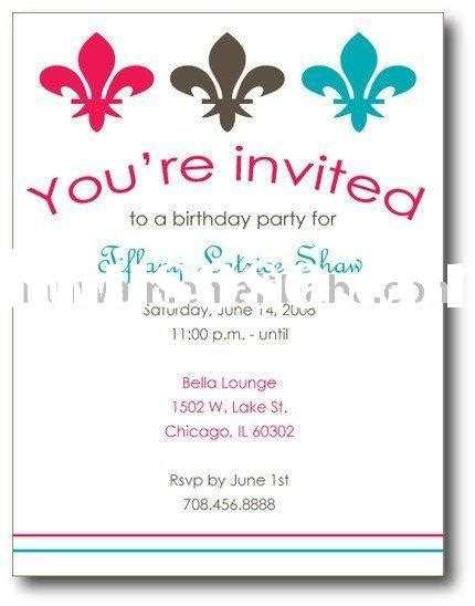 freshers invitation card templates invitation card quotes for freshers images