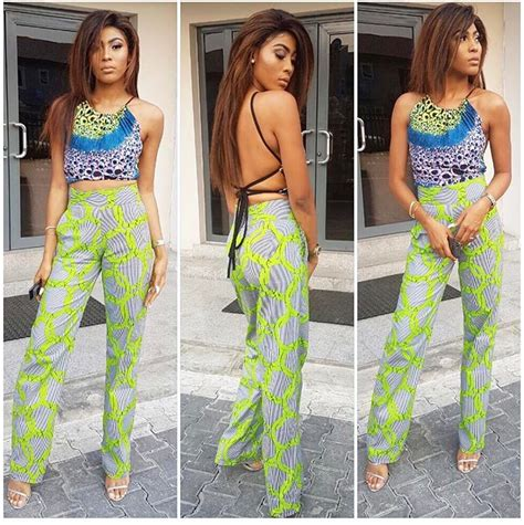 ankra styles for trouser lovely way to rock ankara top and trouser style ankara