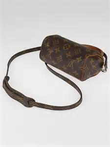 louis vuitton monogram canvas mini hl bag  shoulder