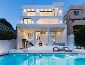 Home Design House In Los Angeles 16 Reasons Why This New House In The Hollywood Hills Is So