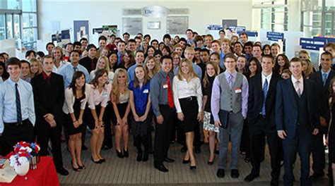 Eller Mba Review by Pre Business Freshmen Get A Taste Of The Eller Experience
