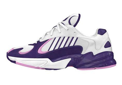 Sepatu Adidas By Pray Shoes reveladas las adidas inspiradas en goku