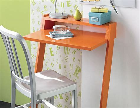 diy small desk 20 diy desks that really work for your home office