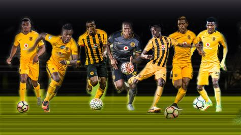 kaizer chiefs release 7 players kaizer chiefs