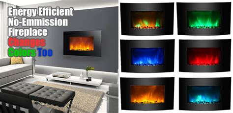 electric fireplace led lights led fireplace has green purple blue flames here s how