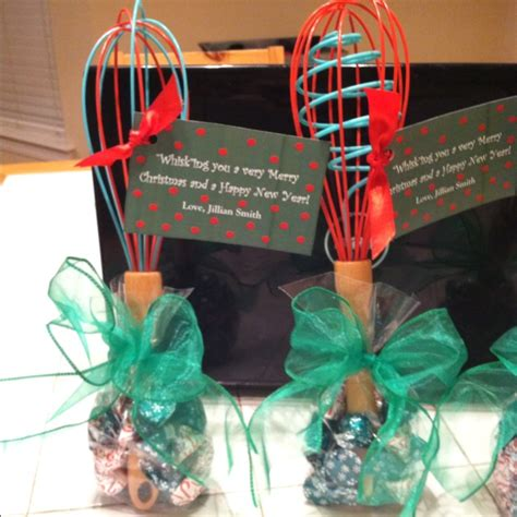teacher gifts  christmas whisking   merry christmas   happy  year teacher