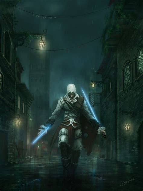 jedis creed image assassins guild mod db