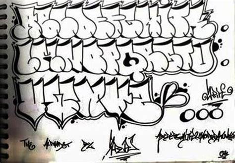 graffiti alphabet letters   tag graffiti throw