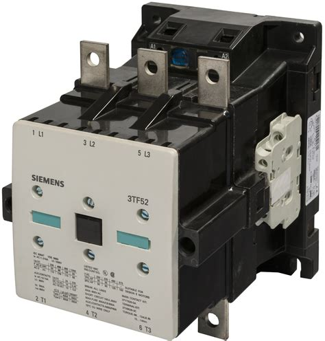 reversing contactors dissected and explained