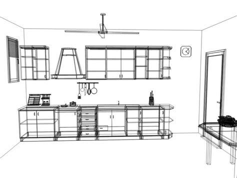disegnare arredamento progetti e disegni 3d roma di mobili e arredi falegnameria