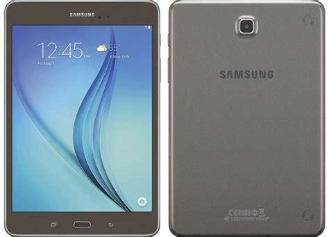 Tablet Samsung X4 marshmallow update starts hitting galaxy tab a 8 0