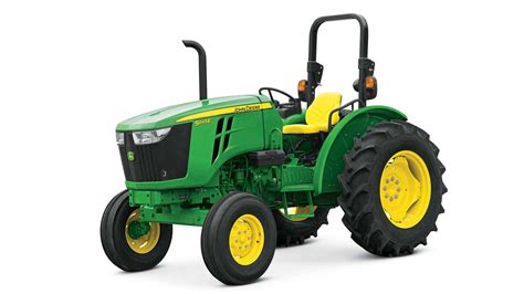 Is It Worth It To Get A Jd Mba by Compact Utility Tractors E Series Deere Us