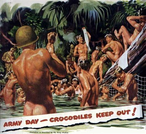 Gay boy sex army