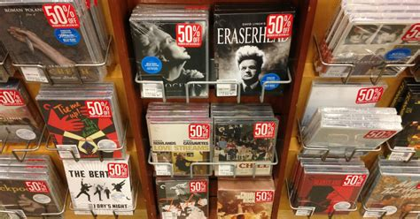 barnes and noble sale the november 2016 barnes noble 50 criterion