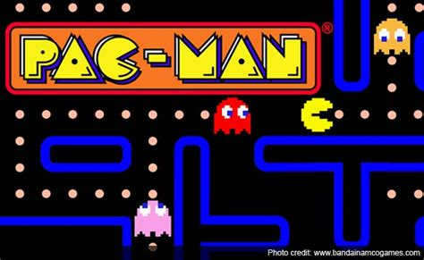 Google Maps Lets You Play Pac Man
