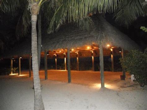 Tiki Hut Holidays Indoor Wedding Facility Picture Of Postcard Inn