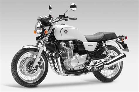 Honda Motorräder Im überblick by Zwei Neue Stra 223 En Motorr 228 Der Honda News Motorrad
