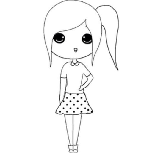 chibi templates chibis pinterest chibi template and