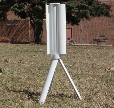 pale eoliche da giardino this tiny portable wind turbine fits in your bag and